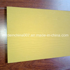 Fireproof Waterproof Wood Grain Siding Fiber Cement Board pictures & photos