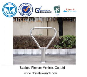 Bike Parking Racks for Premium Hotel pictures & photos