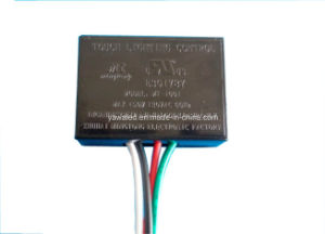 1-60W Mt-1009A LED Mini Touch Dim Switch pictures & photos