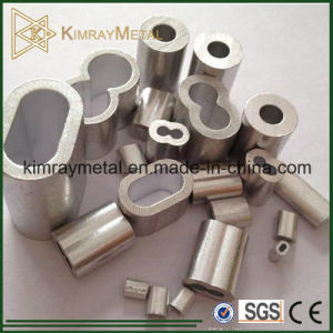 DIN3093 Nickel Plated Oval Type Copper Ferrules pictures & photos