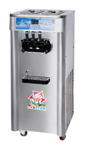 Commercial Soft Ice Cream Machine for Sale R3140A