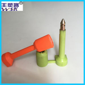 One Time Self Adhesive Plastic Injection Bolt Seal (ABS) pictures & photos