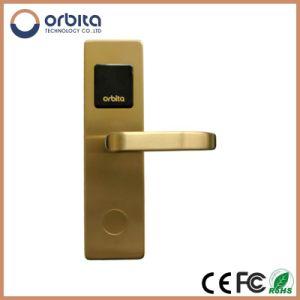 Hotel Lock Door Lock Card Lock Mi Card Lock pictures & photos