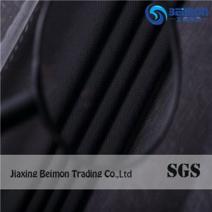 Polyester Spandex Mesh Fabric Net Warp Knit Fabric for Gartant pictures & photos