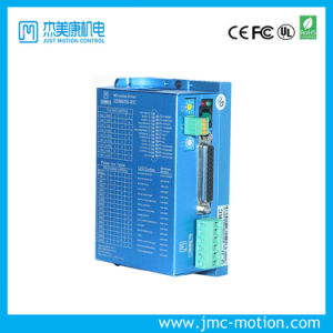 Canopen Bus Control Digital Stepper Motor Driver Cia301 RS-485 Jmc 2dm556-RC New pictures & photos