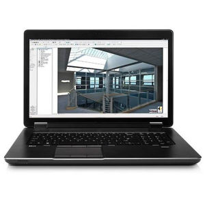 Laptop and Notebook Computer 17 Inch Core I7-4700mq Quad-Core 2.40GHz
