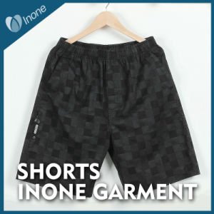 Inone 048 Mens Swim Casual Short Pants Board Shorts pictures & photos