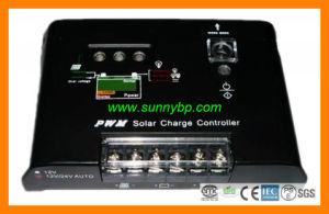 12V/24V/ 10A PWM Solar Street Light Controller pictures & photos