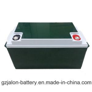 Long Life Lead Acid Battery for DC Screen (12V65ah)