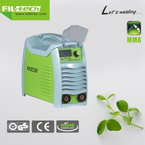 High Performance IGBT Inverter MMA Welding Machine with Ce (IGBT-120B/140B/160B/180B/200B)