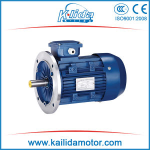 Ms Series Three-Phase Copper Wire AC Electric Motor pictures & photos