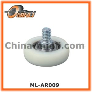 Screw Bearing with Plastic Nylon Cover (ML-AR009) pictures & photos