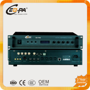 Conference System Central Controller (CE-1710Z)