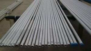 Inconel825 Uns N08825 Seamless Pipe ASTM B444 pictures & photos