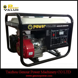 High Quality Alternator Household MIG Welding Machine pictures & photos