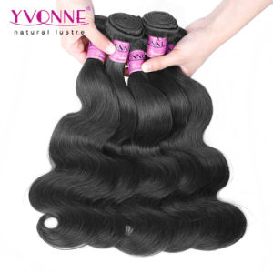 Brazilian Virgin Hair Wholesale Human Hair Extension pictures & photos