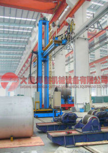 Dlh Welding Center Welding Manipulator pictures & photos