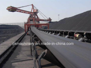 High Quality Fixed General Rubber Belt Conveyor / Material Handling System pictures & photos