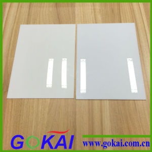1-30mm Transparent Extruded Milky Acrylic Sheet Price pictures & photos