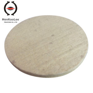 Woolen Pad for Ceramic Nano Machine pictures & photos