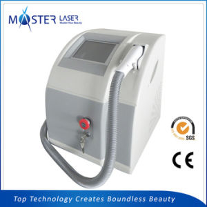 Portable IPL Hair Removal and Skin Rejuvenation