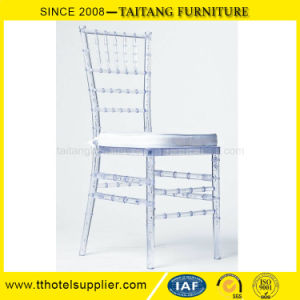 Chiavari Chair Clear Chair Event Wedding Chair pictures & photos