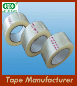 No Air Bubble Packing Tape