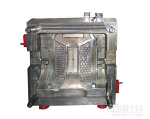 Plastic Mold High Quality Double Color Mould Auto Lamp Mold Car Light Mould