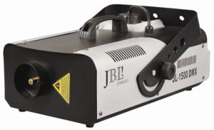 1500W DMX Digital Fog Machine -Jbl