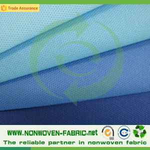 Polypropylene Waterproof Fabric Nonwoven Fabric pictures & photos