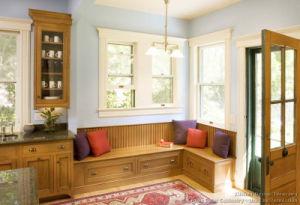 Kitchen Furniture Craftman Style Kitchen Cabinets (cm-4) pictures & photos