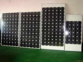 High Quality 250W Mono Solar Panels pictures & photos