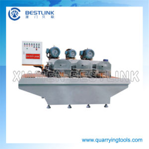 High Quality Multi Blade Stone Key Cutting Machine pictures & photos