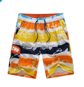 Wholesale Men′s Sublimation Printing Beach Shorts Board Shorts pictures & photos