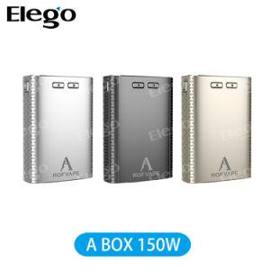 2015 Box Mod Rofvape Abox 150W 7500mAh Electronic Cigarette pictures & photos