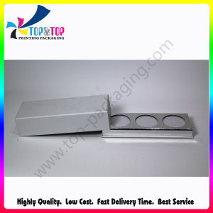 Handmade OEM Design Lid and Base Cosmetic Packaging Box pictures & photos