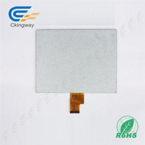 8 Inch Contrast Ratio 500: 1 40pin Lvds Interface TFT LCM pictures & photos