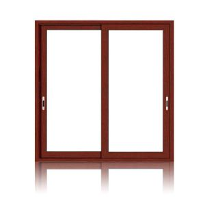Top Quality Aluminum/Aluminium Sliding Window (FT-W126) pictures & photos