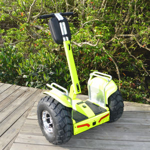 4000W 72V Two Wheel Self Balancing Electric Mobility Scooter pictures & photos
