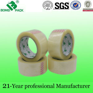 Hot Melt Sealing Tape / Adhesive Tape pictures & photos