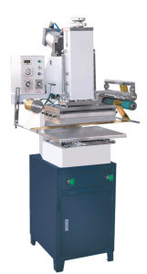 Tam-358 A4 Size Manual Strong Pressure Embossing Machine pictures & photos