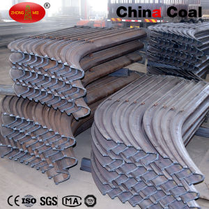 Mining U Shape Steel Arch Support pictures & photos