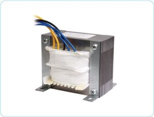 EI96 X 45 Customized Power Low Frequency Transformer for Audio