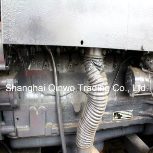 Rebuilding Used Open-Top-Cabin Dynapac 173HP Single Drum Road Roller (CA30D/15tonvibration) pictures & photos