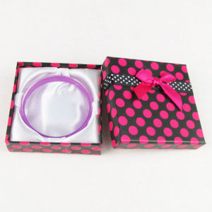 High Quality Gift Paper Box for Bracelet (GB67-30)