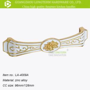 Antique Classical Zinc Alloy Furniture Cabinet Handle pictures & photos