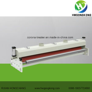 Closed Cylinder Type Corona Processing Frame Corona Treatment Station (HW-AF600) pictures & photos