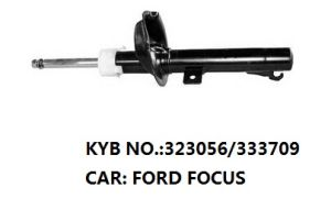 Front Right Shock Absorber for Ford Focus pictures & photos