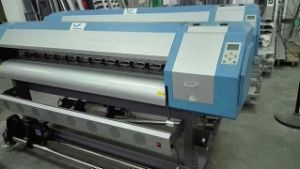 1.6m Economic Digital Inkjet Sign Equipment pictures & photos
