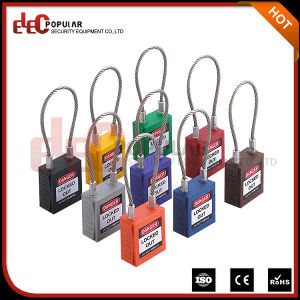 Compact Cable Padlocks pictures & photos